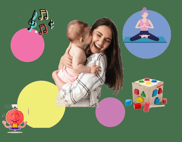 master parenting course