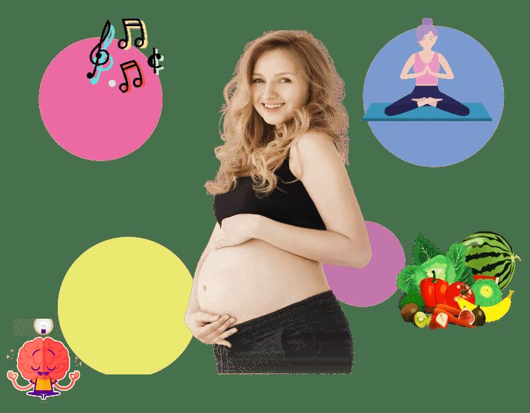 prenatal parenting
