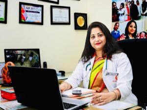 Dr Mani Kapur