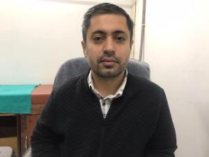 Dr Rohit Kalani
